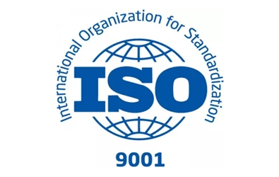 The ISO congratulates Kunshan Venjong for achieving the certification of ISO9001: 2015 Quality System
